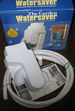 Watersaver Diverter Kit