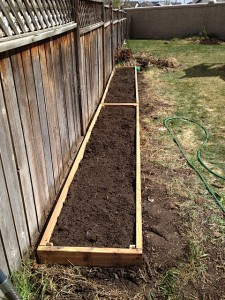 Raised Garden Plans How To Build